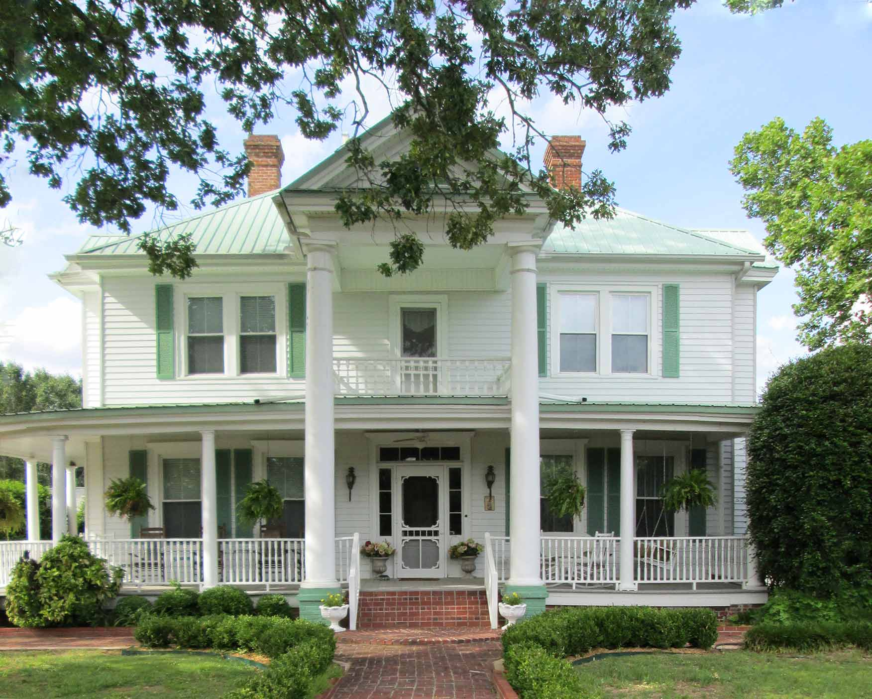 Annie's Inn BnB - Bed and Breakfast For Sale in South Carolina